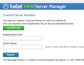 Получите бесплатный регистрационный ключ
